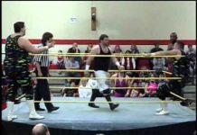 WVCW TV Episode 167 - West Virginia Championship Wrestling Television - 03/12/14