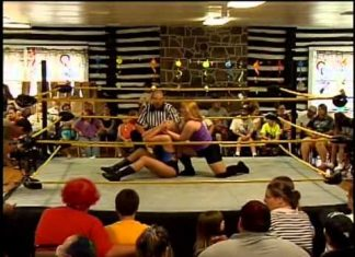 WVCW TV Episode 190 - West Virginia Championship Wrestling Television