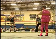 WVCW TV Episode 201 - West Virginia Championship Wrestling Television
