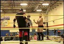 WVCW TV Episode 216 - West Virginia Championship Wrestling Television