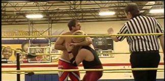 WVCW TV Episode 217 - West Virginia Championship Wrestling Television