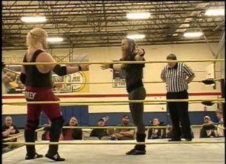 WVCW TV Episode 220 - West Virginia Championship Wrestling Television