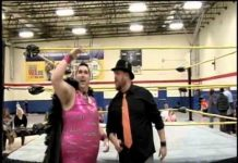 WVCW TV Episode 222 - West Virginia Championship Wrestling Television