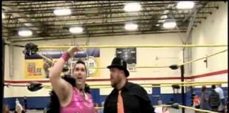WVCW TV Episode 222 - West Virginia Championship Wrestling Television