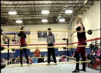 WVCW TV Episode 224 - West Virginia Championship Wrestling Television