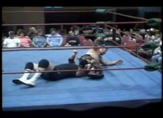 WVCW TV Episode 57 - West Virginia Championship Wrestling Television - 2011 Awards Part 4 of 4