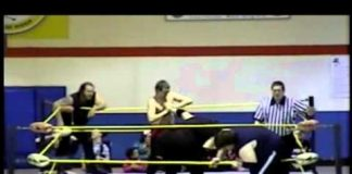 WVCW TV Episode 68 - West Virginia Championship Wrestling Television