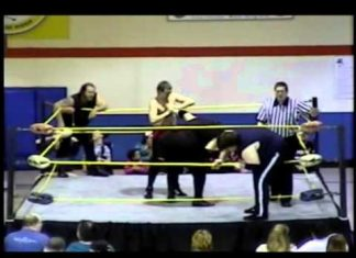 WVCW TV Episode 68 - West Virginia Championship Wrestling Television