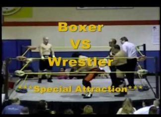 WVCW TV Episode 70 - West Virginia Championship Wrestling Television