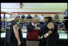 WVCW TV Episode 80 - West Virginia Championship Wrestling Television