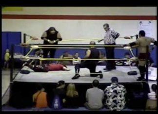 WVCW TV Episode 81 - West Virginia Championship Wrestling Television