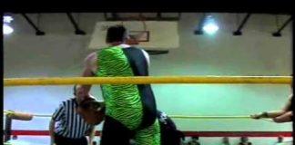 WVCW TV Episode 91 - West Virginia Championship Wrestling Television