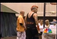 WVVA News Story about West Virginia Championship Wrestling and the Children's Miracle Network