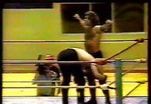 WWC Campeones 4/13/91
