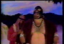 WWC Campeones 4/20/91