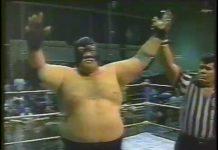 WWC Campeones 4/6/91
