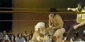 Wayne Farris, Larry Latham vs Bill Dundee, Tony Boyles - 1of2 (6-7-80) Memphis Wrestling