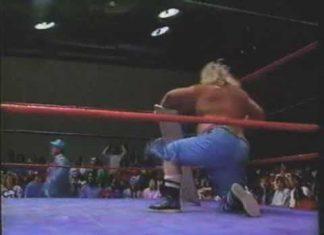 Who's Afraid of Moondog Spot? (1993) USWA Memphis Studio Wrestling