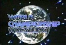 World Championship Wrestling May 5, 1984