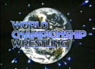 World Championship Wrestling May 5, 1984