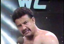WWC Campeones 11/9/91