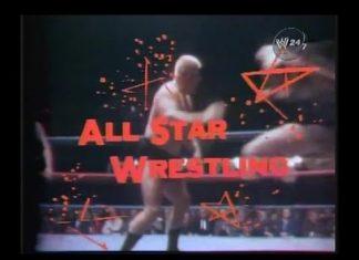 AWA ALL STAR WRESTLING OCTOBER 6, 1973