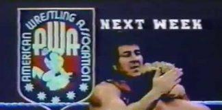 AWA All Star Wrestling April 1, 1989