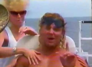 AWA All Star Wrestling January 21, 1989