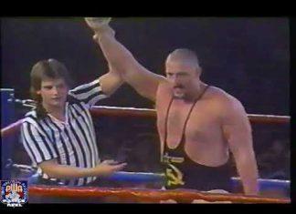 AWA All Star Wrestling MAY 31, 1988