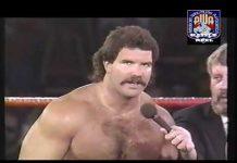 AWA CHAMPIONSHIP WRESTLING September 23, 1986