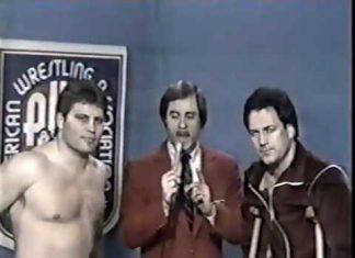 AWA TV  1/14/84