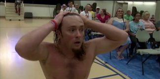Innovate Wrestling TV #39 - Elliott Russell vs. Montana Black
