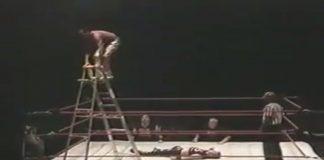 MCW Memphis Championship Wrestling 2 episodes June 2000