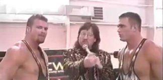 MCW Memphis Championship Wrestling 2001