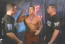 MCW Memphis Championship Wrestling april 14, 2001