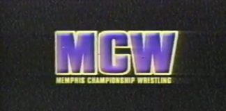 MCW Memphis Championship Wrestling feat Jerry Lawler & Road Dogg vs  KAW
