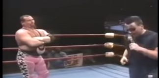Memphis Championship Wrestling March 18, 2000