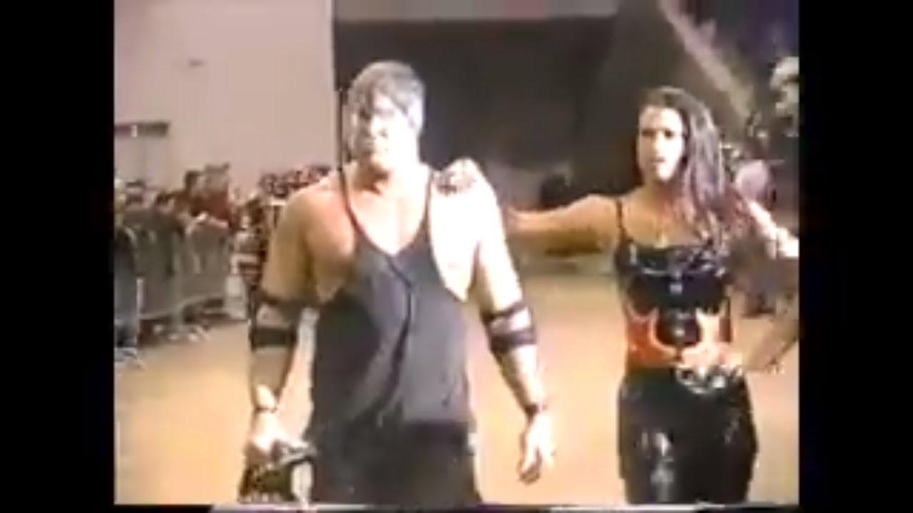 Memphis championship wrestling nude (12 image)
