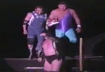 Memphis Championship Wrestling may 20 2000