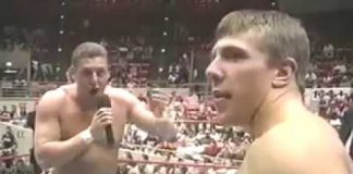 Memphis Championship Wrestling may 5, 2001 & may 12, 2001 American Dragon vs William Regal