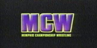 Memphis championship wrestling Featuring Jerry Lawler vs  K Krush