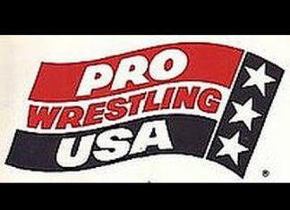 PRO WRESTLING USA OCTOBER 6, 1984