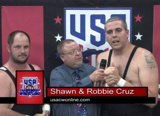 USACW Episode 2