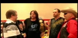 WVCW TV Episode 110 - West Virginia Championship Wrestling Television