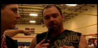 WVCW TV Episode 112 - West Virginia Championship Wrestling Television
