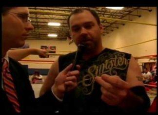 WVCW TV Episode 112 - West Virginia Championship Wrestling Television