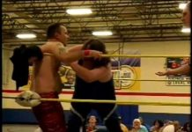 WVCW TV Episode 117 - West Virginia Championship Wrestling Television