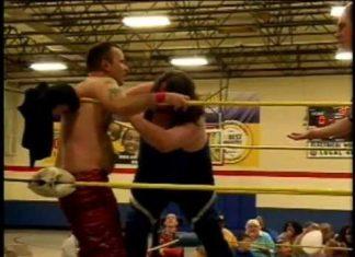 WVCW TV Episode 117 - West Virginia Championship Wrestling Television