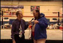 WVCW TV Episode 138 - West Virginia Championship Wrestling Television