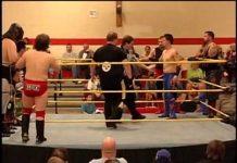 WVCW TV Episode 145 - West Virginia Championship Wrestling Television